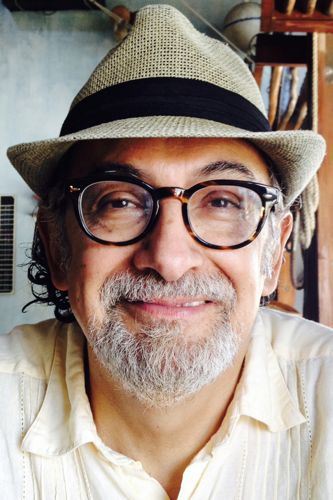 Enrique Chagoya