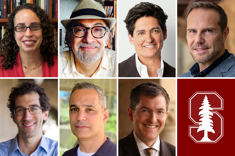 Seven Stanford scholars awarded Guggenheim Fellowships