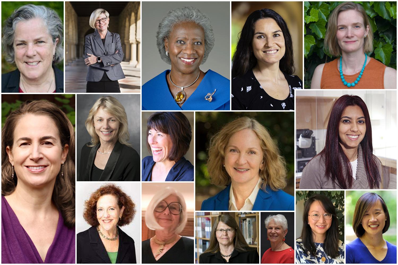 Faculty Women's Forum announces 2021 award winners