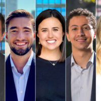 A photo composition of the 2022 Siebel Scholars.